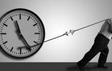 مفهوم زمان برای زن و مرد