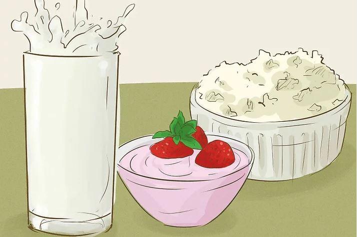 تقویت حافظه از طریق تغذیه