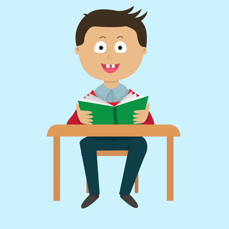 چگونه بدون فراموشی سریعتر بخوانیم