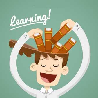 چند متد خارق العاده برای یادگیری زبان