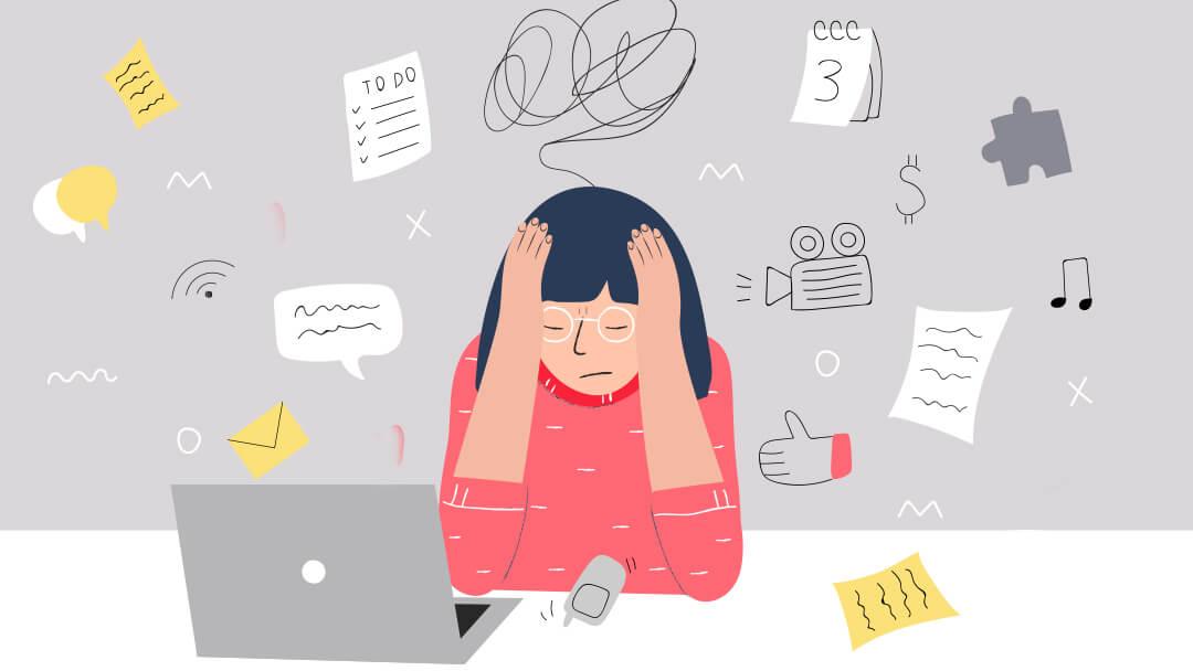 راه های کاهش استرس در کودکان