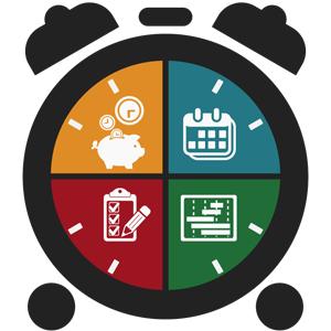 اهمیت مدیریت زمان
