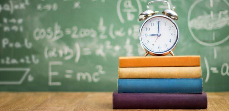 10 تا از عادت های  خوب دانش آموزان موفق