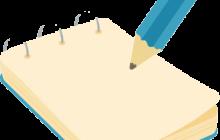 چند روش یادداشت برداری که یادگیری رو متحول میکنه