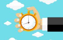 تاثیر مدیریت زمان بر موفقیت