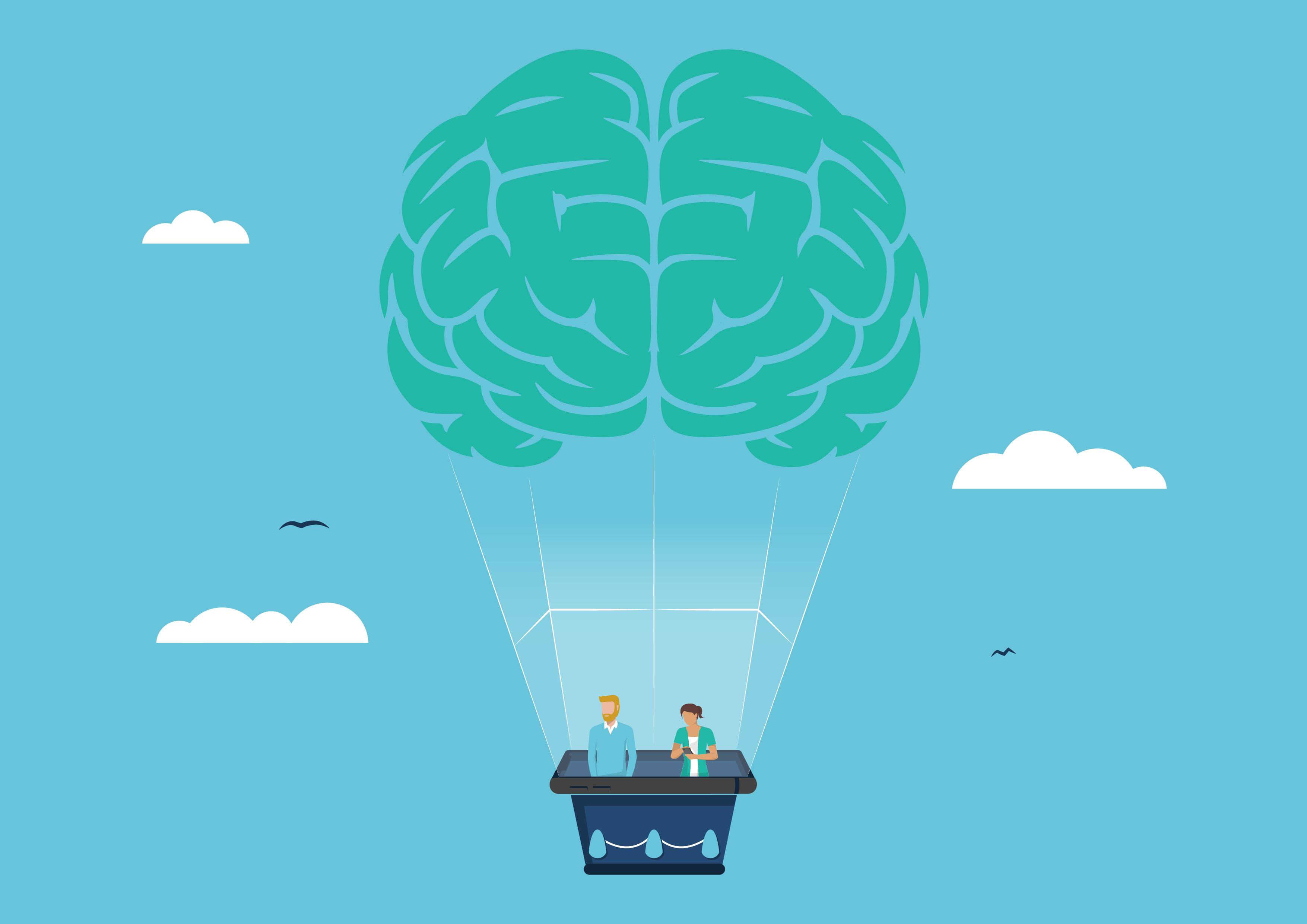 تنها در 30 روز مغز خود را به ابر مغز تبدیل کنید