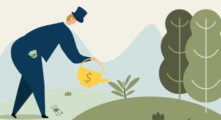 شروع تجارت بدون پول و سرمایه