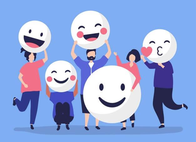 6 فایده شاد بودن در زندگی