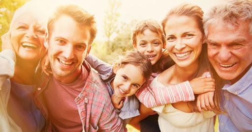 ویژگی های یک خانواده موفق