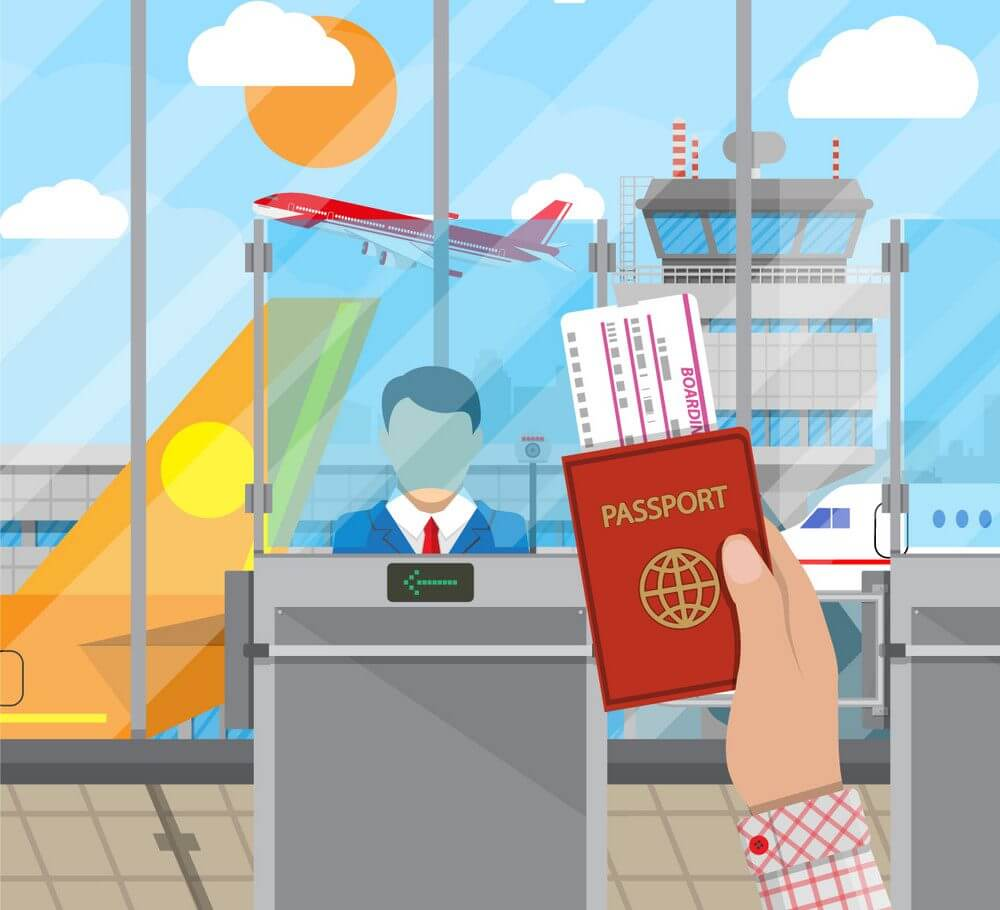 ویزای مهاجرت به کانادا
