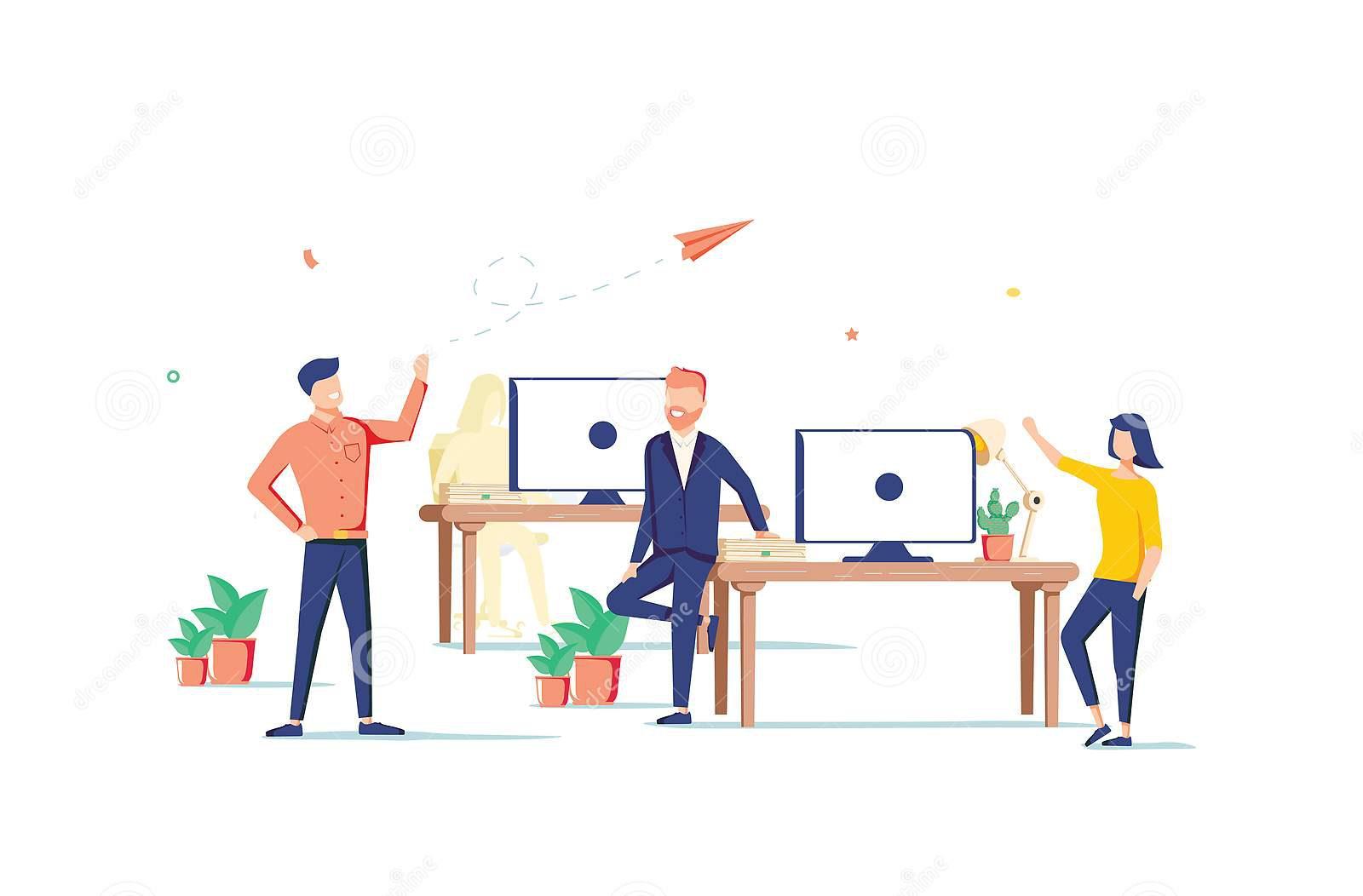 9 راهکار برای کارآمدتر شدن در محل کار