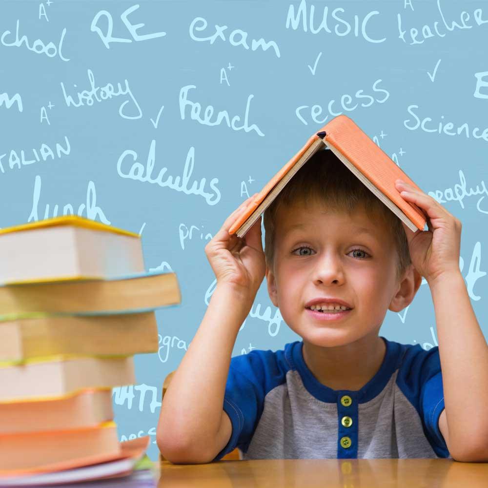 آموزش زبان انگلیسی به کودکان در خانه