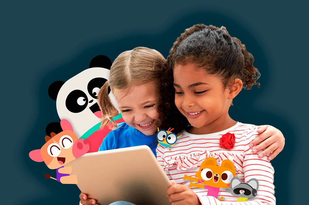 راهکارهای آموزش زبان به کودکان