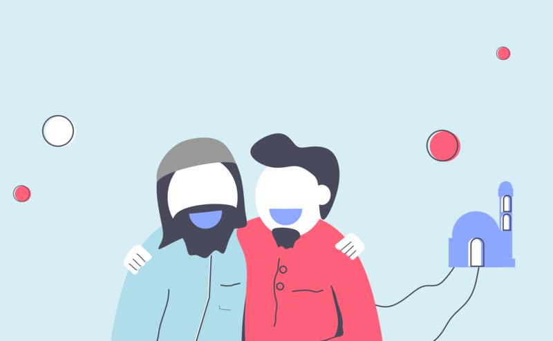 نقش یک دوست و همراه خوب در زندگی ما چیست؟