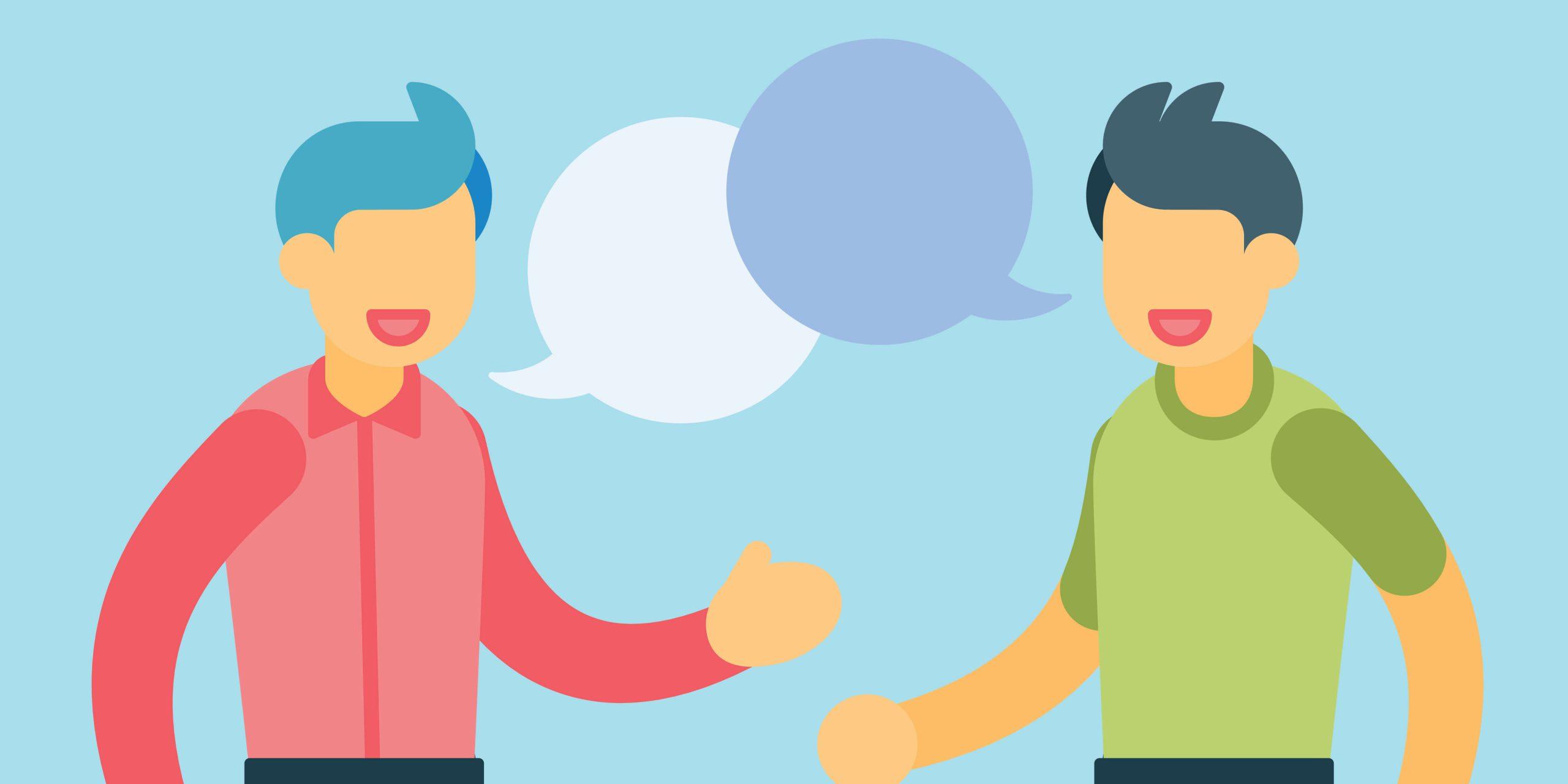 ترفندهای تقویت مکالمه زبان انگلیسی