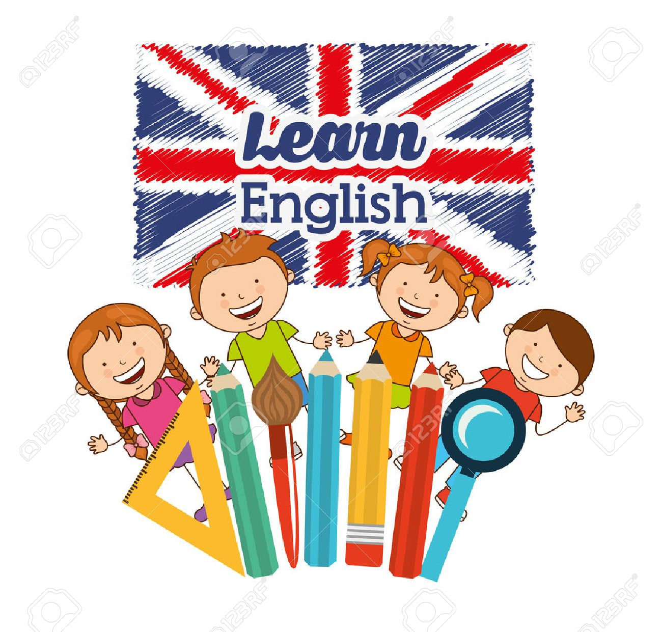 بهترین زمان برای یادگیری زبان در کودکان