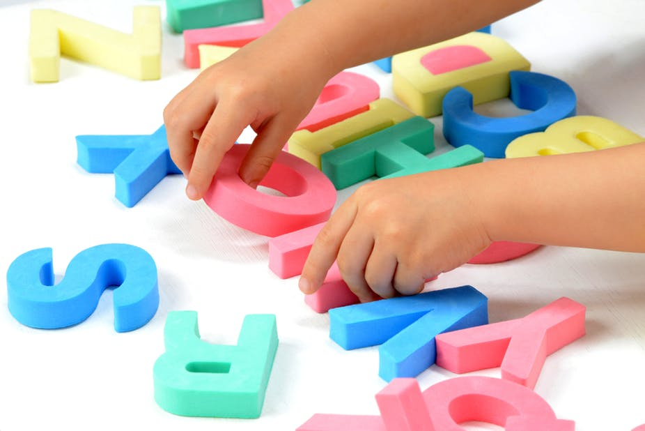 آموزش دادن زبان دوم به کودک