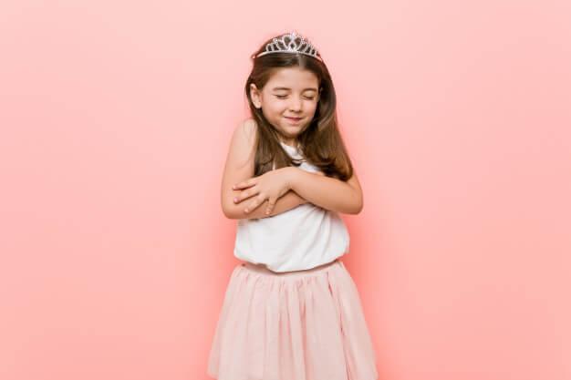 راه های افزایش اعتماد به نفس در کودکان