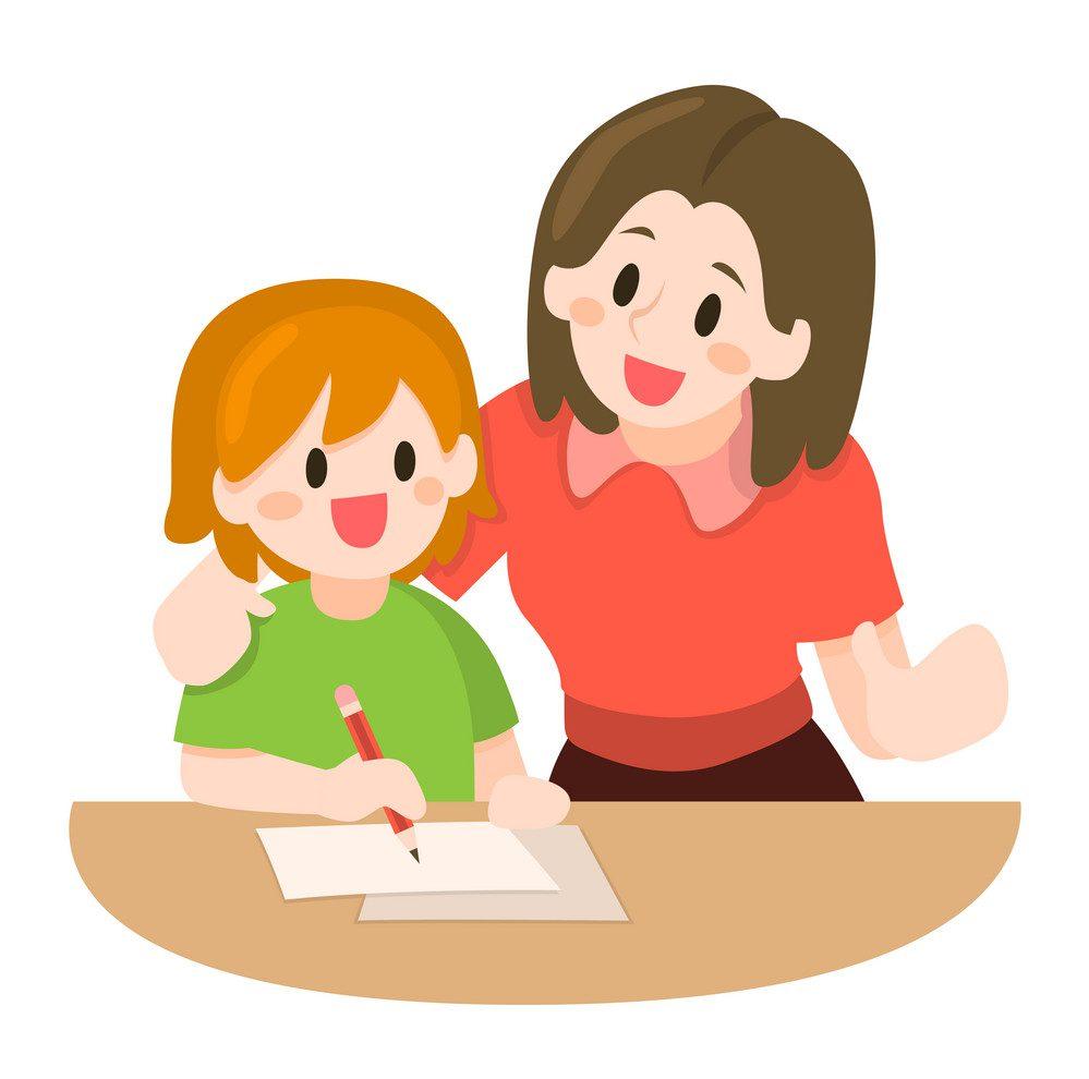 آموزش ساده زبان انگلیسی به کودکان