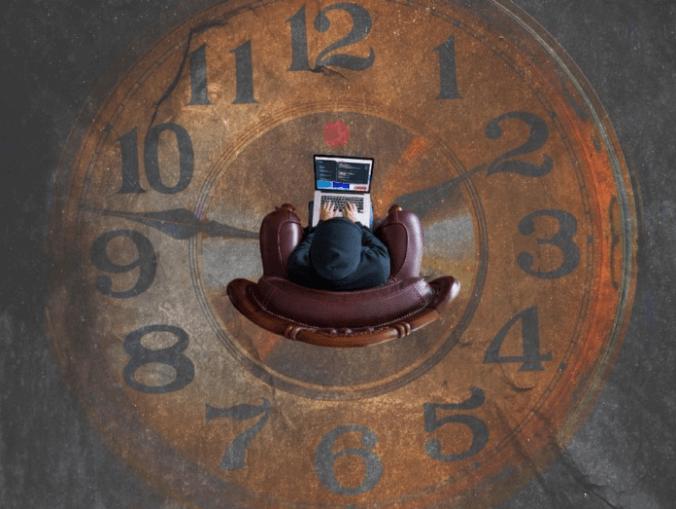 مدیریت زمان یا مدیریت خود