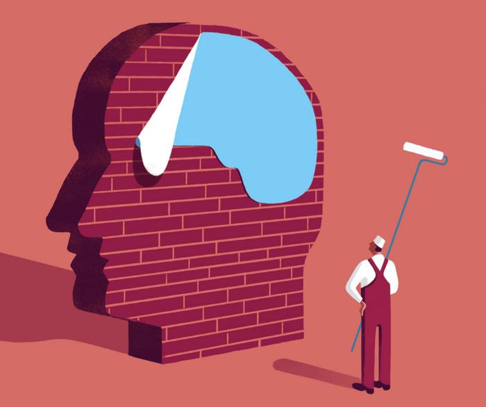3 عادت که ذهن و مغز شما را فعال نگه می دارد