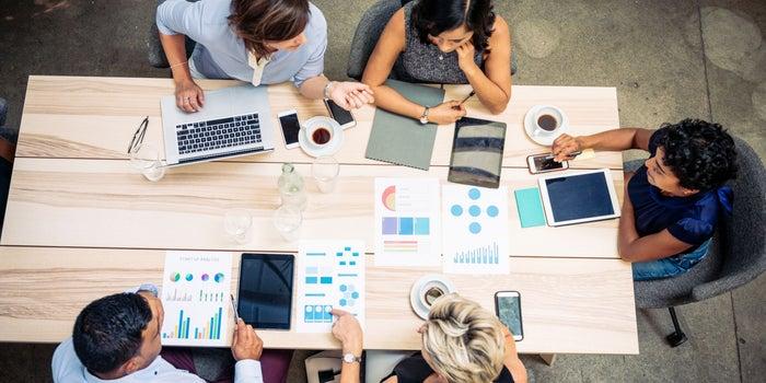 افزایش کارآیی در محل کار