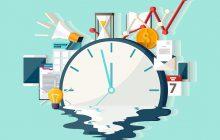 مدیریت زمان و مدیریت خود