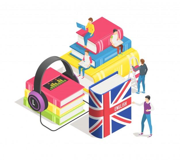 یادگیری زبان انگلیسی در کمتر از 30 روز