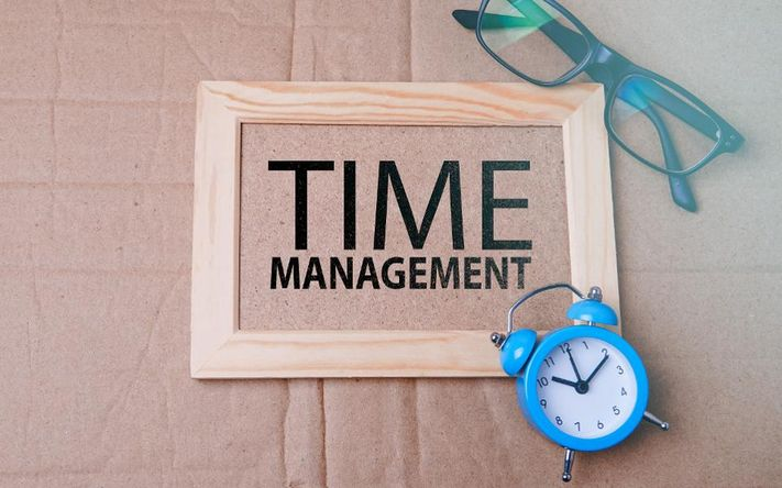 تنها قانون مهم برای مدیریت زمان