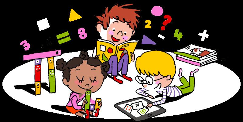 ایجاد اشتیاق در کودکان برای یادگیری زبان