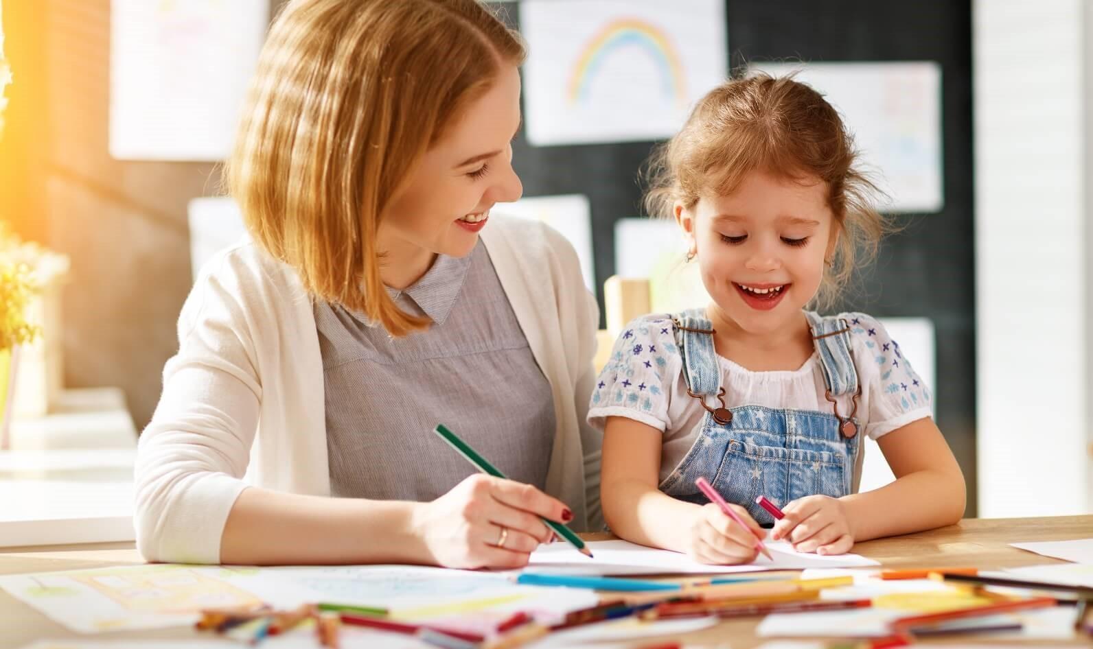 تکنیک های کاربردی برای تقویت حافظه کودکان