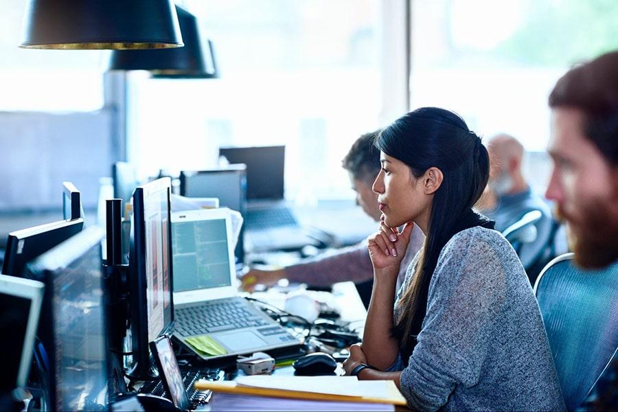 راهکارهای کاربردی برای افزایش تمرکز در محل کار