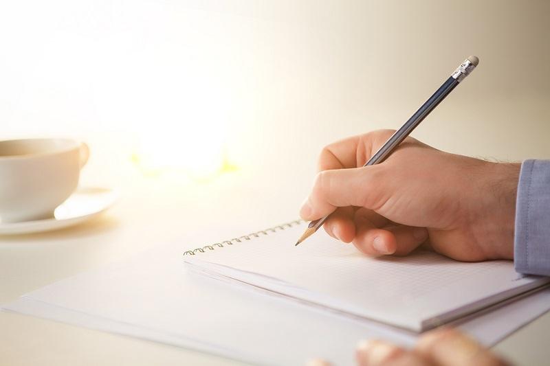 نوشتن زبان انگلیسی برای تافل