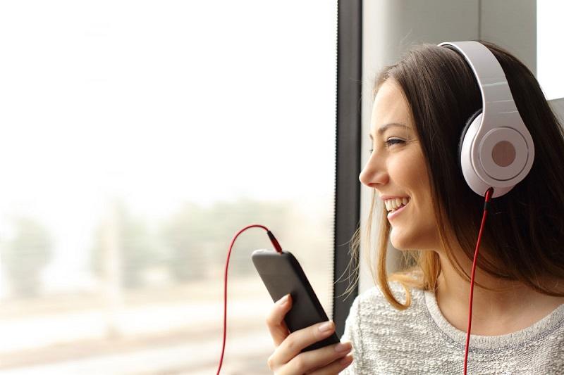 گوش دادن زبان انگلیسی برای تافل
