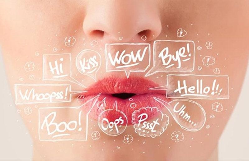 یادگیری تلفظ صحیح زبان انگلیسی3