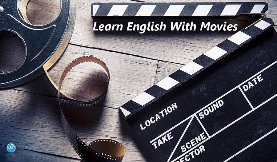 یادگیری زبان از طریق فیلم در هر سطح